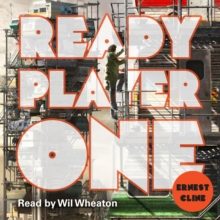 Ready Player One, CD-Audio Book