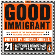 The Good Immigrant, eAudiobook MP3 eaudioBook