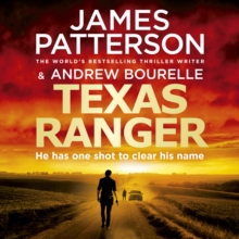 Texas Ranger, CD-Audio Book