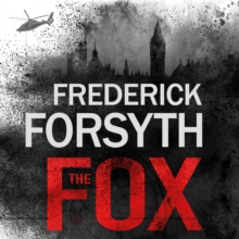 The Fox, CD-Audio Book