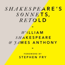 Shakespeare's Sonnets, Retold : Classic Love Poems with a Modern Twist, CD-Audio Book