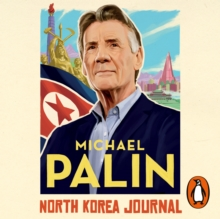 North Korea Journal, CD-Audio Book