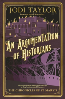 An Argumentation of Historians : The Chronicles of St. Mary's Series, Paperback Book
