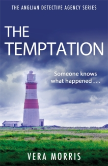 The Temptation, Paperback Book