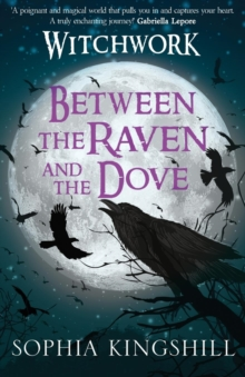 Between the Raven and the Dove, Paperback Book