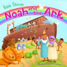 Bible Stories: Noah and the Ark, Paperback Book