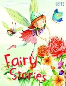 Fairy Stories, Paperback Book