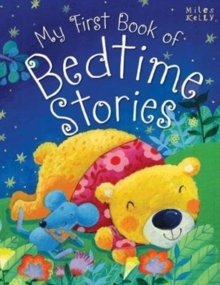 MY FIRST BOOK OF BEDTIME STORIES, Paperback Book
