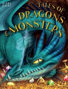 TALES OF DRAGONS AND MONSTERS, Paperback Book