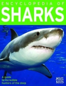 Encyclopedia of Sharks, Paperback / softback Book