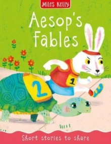 Aesop's Fables, Paperback / softback Book