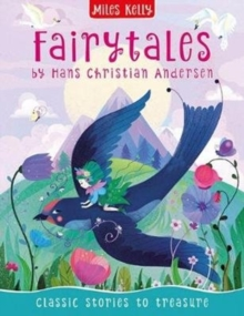 Fairytales by Hans Christian Andersen, Paperback / softback Book