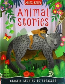 Animal Stories, Paperback / softback Book