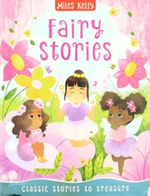 Fairy Stories, Paperback / softback Book