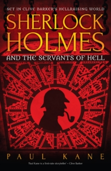 Sherlock Holmes and the Servants of Hell, EPUB eBook