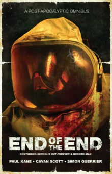 End of the End, EPUB eBook