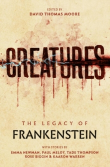 Creatures : the Legend of Frankenstein, EPUB eBook