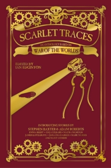 Scarlet Traces, EPUB eBook