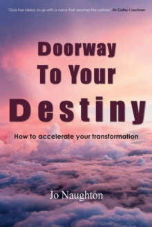 Doorway to Your Destiny, Paperback Book