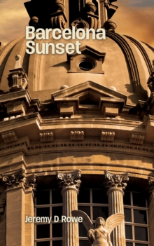 Barcelona Sunset, Paperback Book