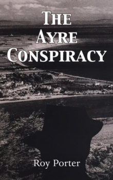 The Ayre : Conspiracy, Paperback Book