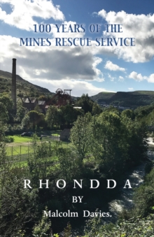 100 Years of the Mines Rescue Service, EPUB eBook
