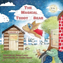The Magical Teddy Bear, Paperback / softback Book