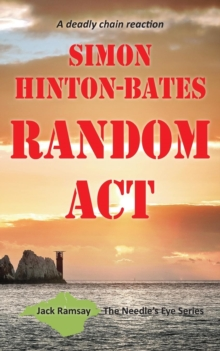 Random Act - A Deadly Chain Reaction, Paperback Book