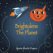Brightolene the Planet, Paperback Book