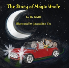 The Story of Magic Uncle, Paperback Book