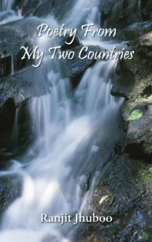 Poetry From My Two Countries, Paperback Book