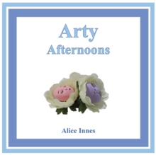 Arty Afternoons, Paperback Book