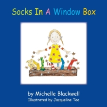 Socks In A Window Box, Paperback / softback Book