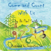 Come and Count With Us, Paperback Book