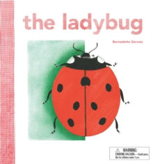 The Ladybird, Paperback Book