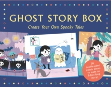 Ghost Story Box : Create Your Own Spooky Tales, Kit Book