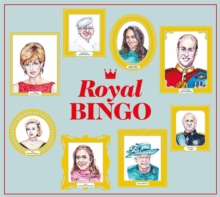 Royal Bingo, Game Book