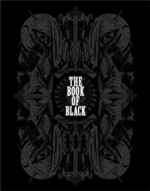 The Book of Black, Paperback Book