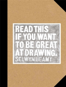 Read This if You Want to Be Great at Drawing, Paperback Book