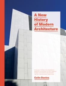A New History of Modern Architecture, Hardback Book