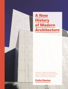 A New History of Modern Architecture, Paperback Book