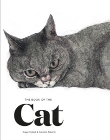The Book of the Cat : Cats in Art, Paperback Book