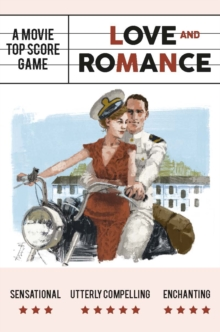 Love and Romance : Movie Trump Cards, Cards Book