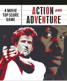 Action and Adventure : Movie Trump Cards, Cards Book