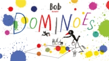 Bob the Artist: Dominoes, Cards Book