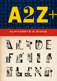 A2Z+ : Alphabets & Signs, Paperback / softback Book