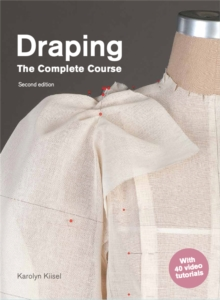 Draping: The Complete Course : Second Edition, Paperback / softback Book