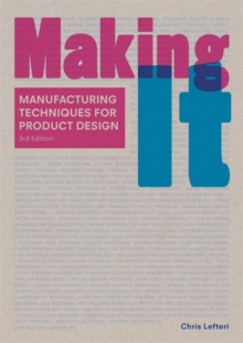 Making It, Third edition, Paperback / softback Book