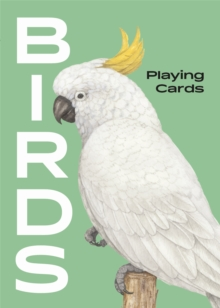 Birds : Playing Cards, Cards Book