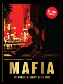 Mafia : The World's Deadliest Party Game, Cards Book